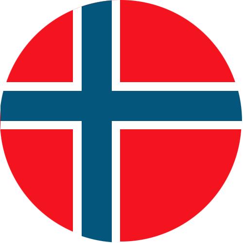 flagga_norge
